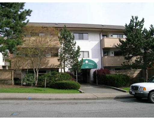 Main Photo: 106 335 CEDAR Street in New_Westminster: Sapperton Condo for sale (New Westminster)  : MLS®# V698754