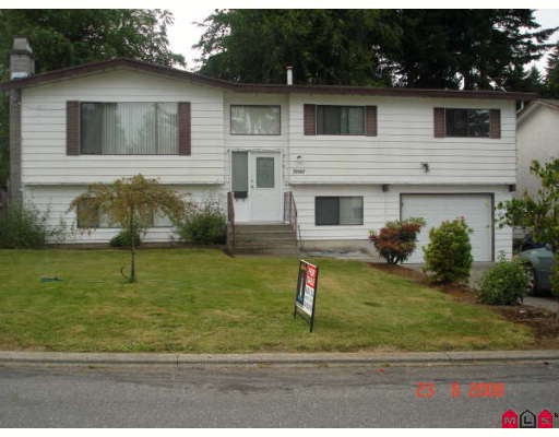 Main Photo: 32687 COWICHAN Terrace in Abbotsford: Abbotsford West House for sale : MLS® # F2816178
