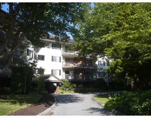 Main Photo: 301 10160 Ryan Road in Richmond: South Arm Condo for sale ()  : MLS® # V727242