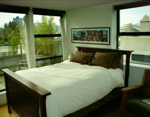 "Photo 3: 428 W 8TH Ave in Vancouver: Mount Pleasant VW Condo for sale in ""EXTRAORDINARY LOFTS (XL)"" (Vancouver West)  : MLS® # V631543"