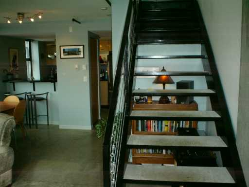 "Photo 2: 428 W 8TH Ave in Vancouver: Mount Pleasant VW Condo for sale in ""EXTRAORDINARY LOFTS (XL)"" (Vancouver West)  : MLS® # V631543"