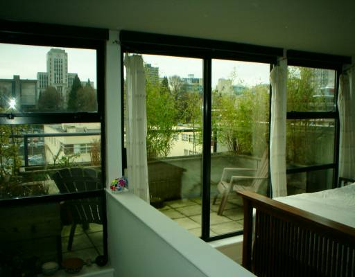 "Photo 4: 428 W 8TH Ave in Vancouver: Mount Pleasant VW Condo for sale in ""EXTRAORDINARY LOFTS (XL)"" (Vancouver West)  : MLS® # V631543"
