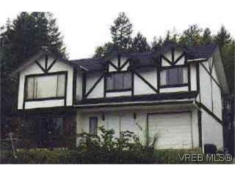 Main Photo: 2302 Galena Road in SOOKE: Sk Broomhill Single Family Detached for sale (Sooke)  : MLS(r) # 269842