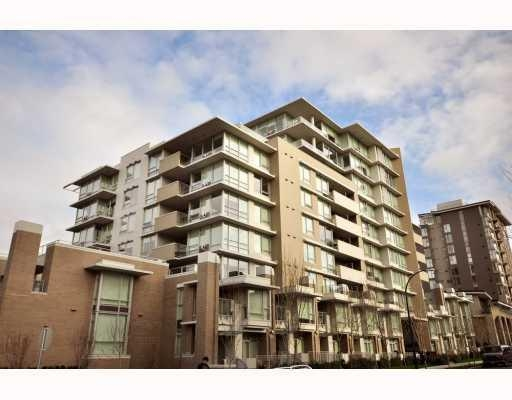 Main Photo: # 1001 1675 W 8TH AV in Vancouver: Condo for sale : MLS® # V808667