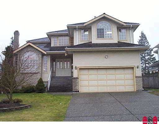 Main Photo: 12236 67A AV in Surrey: House for sale : MLS® # F1009988
