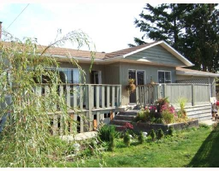 Main Photo: 5582 EMERSON Road in Sechelt: Sechelt District House for sale (Sunshine Coast)  : MLS® # V667112