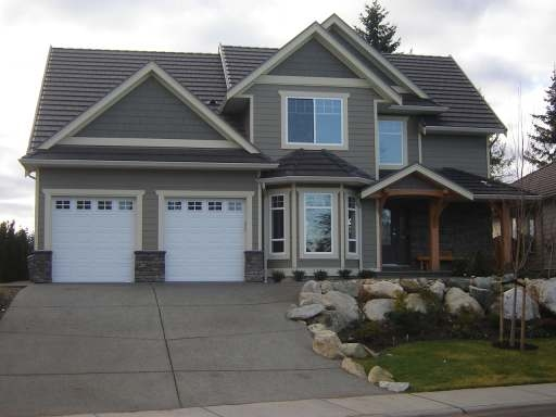 Main Photo: 2319 SUFFOLK CRES in COURTENAY: Residential Detached for sale : MLS® # 246096