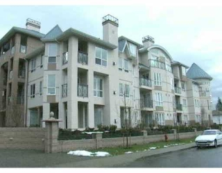 Main Photo: 307 2435 WELCHER AV in Port_Coquitlam: Central Pt Coquitlam Condo for sale (Port Coquitlam)  : MLS®# V201039