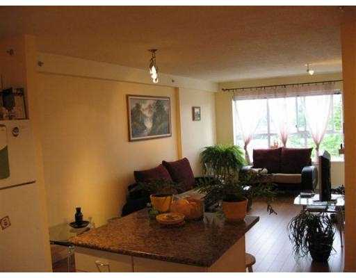 "Photo 2: 619 528 ROCHESTER Avenue in Coquitlam: Coquitlam West Condo for sale in ""THE AVE"" : MLS(r) # V710689"
