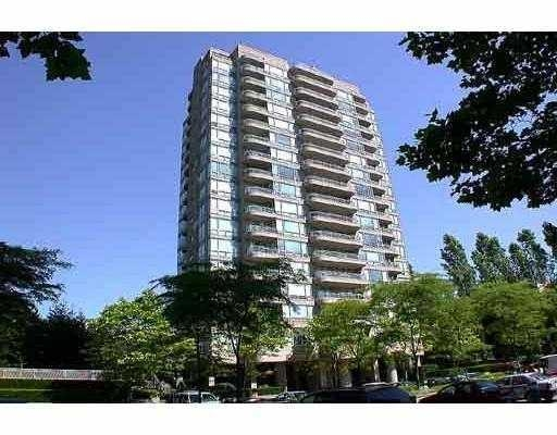Main Photo: # 701 9633 MANCHESTER DR in Burnaby: Condo for sale : MLS® # V725698