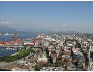 Main Photo: 3903 128 Cordova Street in Vancouver: Downtown VE Condo for sale (Vancouver East)  : MLS®# V787425