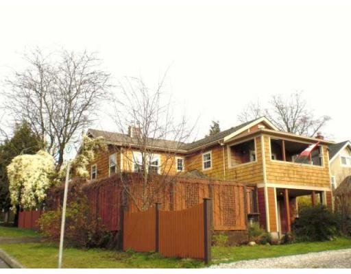 Photo 10: 2142 8TH AV in New Westminster: Connaught Heights House for sale : MLS® # V815870