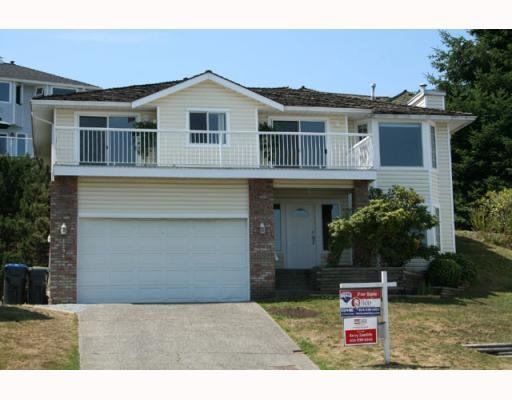 Main Photo: 1294 Ricard Place in Port Coquitlam: Citadel PQ House  : MLS® # V776224