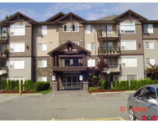 "Main Photo: 111 2581 LANGDON Street in Abbotsford: Abbotsford West Condo for sale in ""COBBLESTONE"" : MLS®# F2719447"