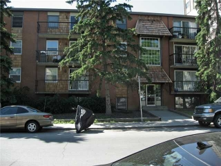 Main Photo:  in CALGARY: Mission Multi-Family (Commercial) for sale (Calgary)  : MLS(r) # C1019365