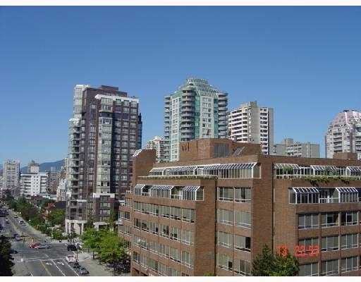 Photo 6: 1005 888 PACIFIC Street in Vancouver: False Creek North Condo for sale (Vancouver West)  : MLS® # V665277