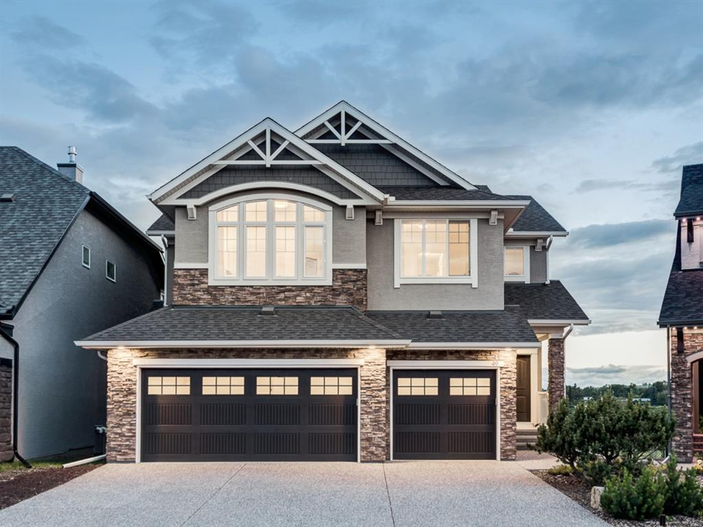 FEATURED LISTING: 49 LEGACY Mount Southeast Calgary
