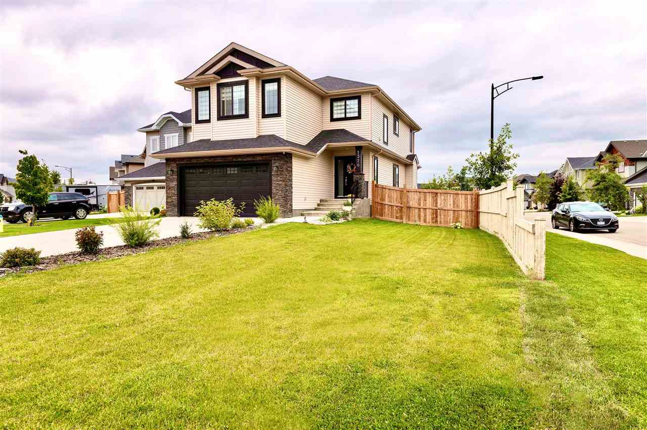FEATURED LISTING: 1320 158 Street Southwest Edmonton