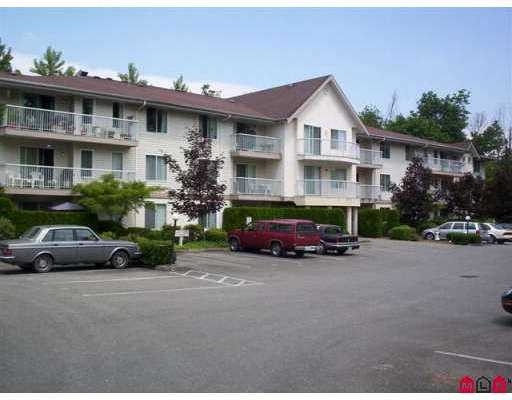 Main Photo: # 113 2130 MCKENZIE RD in Abbotsford: Central Abbotsford Condo for sale : MLS® # F2923720