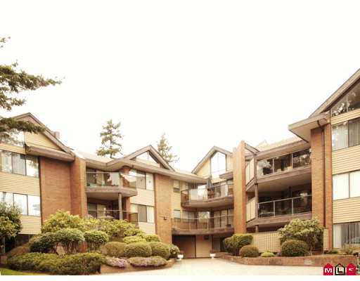 "Main Photo: 15270 17TH Ave in White Rock: King George Corridor Condo for sale in ""Cambridge"" (South Surrey White Rock)  : MLS®# F2707051"