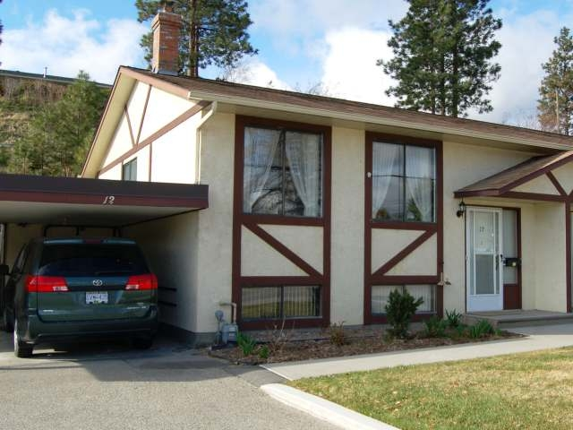 FEATURED LISTING: 12 - 10907 Jubilee Road West Summerland