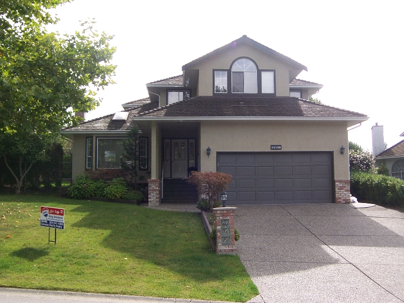 "Main Photo: 14158 84A Avenue in Surrey: Bear Creek Green Timbers House for sale in ""BROOKSIDE"" : MLS® # F2725537"