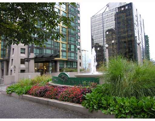 "Main Photo: 305 1367 ALBERNI Street in Vancouver: West End VW Condo for sale in ""THE LIONS"" (Vancouver West)  : MLS® # V673061"