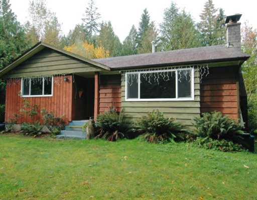 "Main Photo: 9753 284TH Street in Maple_Ridge: Whonnock House for sale in ""RUSKIN"" (Maple Ridge)  : MLS® # V685423"