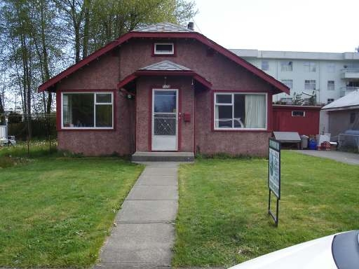 FEATURED LISTING: 1158 STEWART AVE COURTENAY