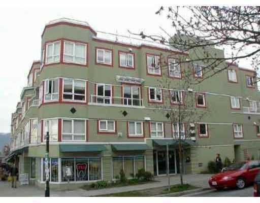 Photo 8: 208 1707 CHARLES ST in Vancouver: Grandview VE Condo for sale (Vancouver East)  : MLS(r) # V569593