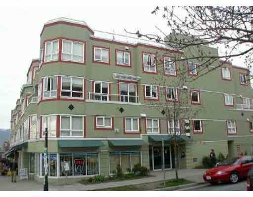 Main Photo: 208 1707 CHARLES ST in Vancouver: Grandview VE Condo for sale (Vancouver East)  : MLS®# V569593