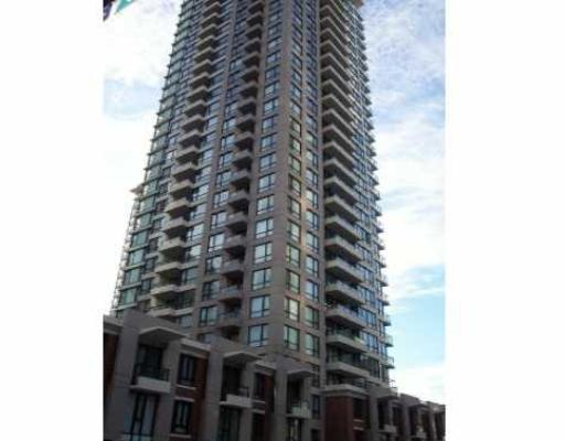 "Main Photo: 2901 928 HOMER Street in Vancouver: Downtown VW Condo for sale in ""YALETOWN PARK"" (Vancouver West)  : MLS® # V653284"