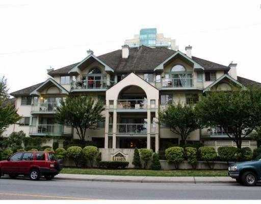 "Main Photo: 404 1148 WESTWOOD Street in Coquitlam: North Coquitlam Condo for sale in ""THE CLASSICS"" : MLS® # V659947"