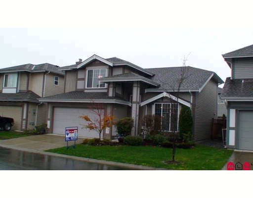 "Main Photo: 9436 202A Street in Langley: Walnut Grove House for sale in ""River Wynde"" : MLS® # F2729502"