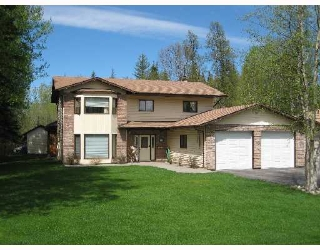 Main Photo: 9207 HOLDNER Road in Prince George: N79PGHW House for sale (N79)  : MLS(r) # N182824