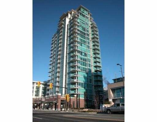 Main Photo: 1402 138 E Esplanade Street in North Vancouver: Lower Lonsdale Condo for sale : MLS(r) # V688558