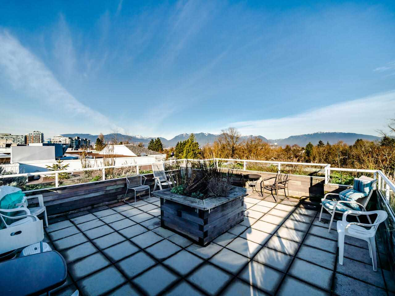 FEATURED LISTING: E402 - 515 15TH Avenue East Vancouver