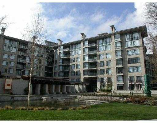 "Main Photo: 318 4685 VALLEY DR in Vancouver: Quilchena Condo for sale in ""MARUERITE"" (Vancouver West)  : MLS(r) # V559439"
