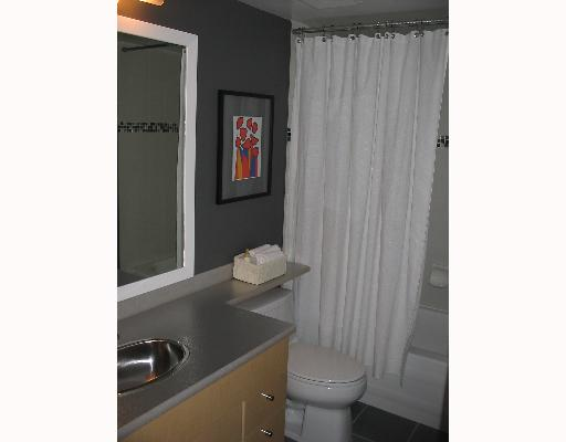 "Photo 7: 608 1008 CAMBIE Street in Vancouver: Downtown VW Condo for sale in ""WATERWORKS"" (Vancouver West)  : MLS(r) # V636812"