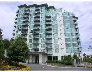 "Main Photo: 2763 CHANDLERY Place in Vancouver: Fraserview VE Condo for sale in ""THE RIVER DANCE"" (Vancouver East)  : MLS® # V638921"