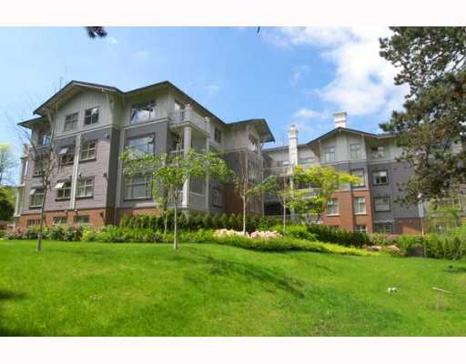 "Main Photo: 213 4883 MACLURE MEWS BB in Vancouver: Quilchena Condo for sale in ""MATTHEWS HOUSE"" (Vancouver West)  : MLS(r) # V648963"