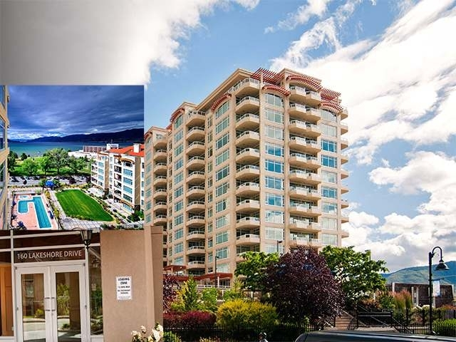 Main Photo: 160 LAKESHORE DRIVE W in Penticton: Other for sale (303)  : MLS(r) # 112357
