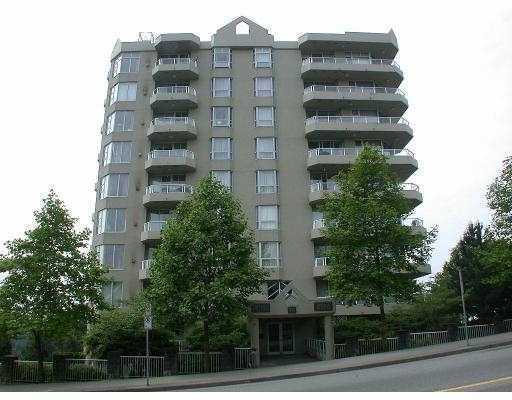 "Main Photo: 201 412 12TH Street in New_Westminster: Uptown NW Condo for sale in ""WILTSHIRE HEIGHTS"" (New Westminster)  : MLS(r) # V658587"