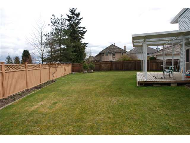 Photo 8: 2535 Colonial Drive in Port Coquitlam: Citadel PQ House for sale : MLS® # V868584