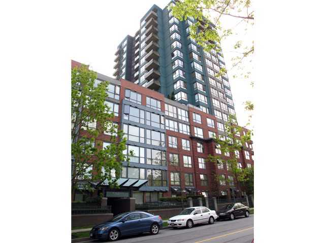 Main Photo: 613 3588 Vanness Av in Vancouver: Collingwood VE Condo for sale (Vancouver East)  : MLS® # V907439