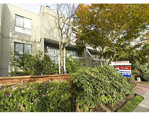 "Main Photo: 1299 W 7TH Ave in Vancouver: Fairview VW Condo for sale in ""MARBELLA"" (Vancouver West)  : MLS®# V618582"