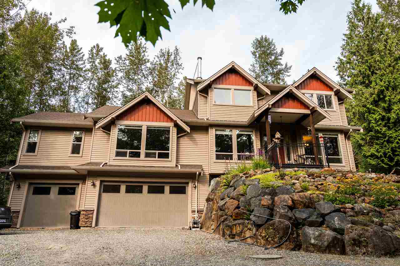 FEATURED LISTING: 2215 LOUGHEED Highway Agassiz