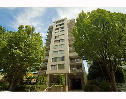 "Photo 2: 1202 1219 HARWOOD Street in Vancouver: West End VW Condo for sale in ""THE CHELSEA"" (Vancouver West)  : MLS(r) # V663040"