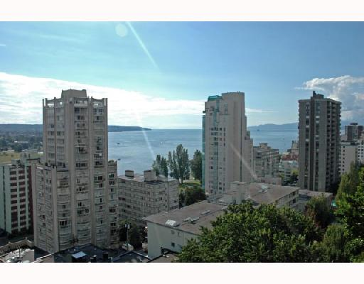 "Photo 9: 1202 1219 HARWOOD Street in Vancouver: West End VW Condo for sale in ""THE CHELSEA"" (Vancouver West)  : MLS(r) # V663040"
