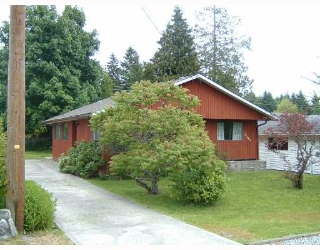 Main Photo: 5682 CREEKSIDE Place in Sechelt: Sechelt District House for sale (Sunshine Coast)  : MLS® # V701500